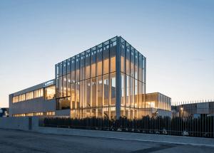 Architectural lab