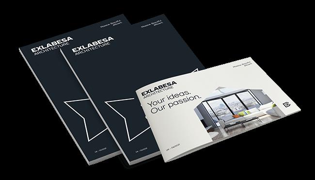 Exlabesa 2021 new brochure